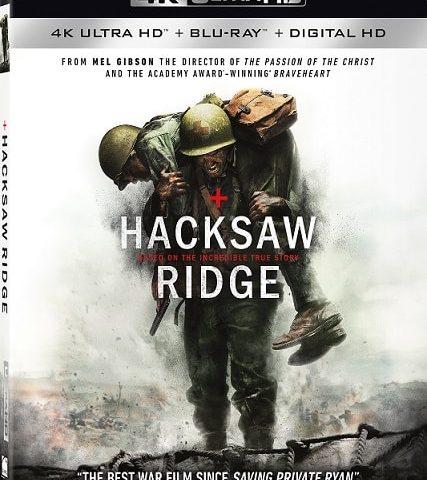 Hacksaw Ridge 4K 2016 BDRip 2160p x265 HEVC [ENG]