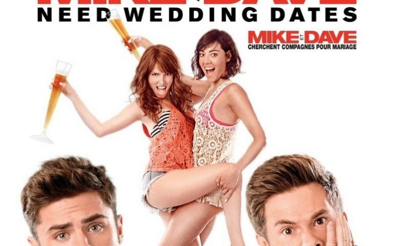 Mike and Dave Need Wedding Dates 2016 Multi 4K 2160p BluRay HEVC10 DTSHD 5.1