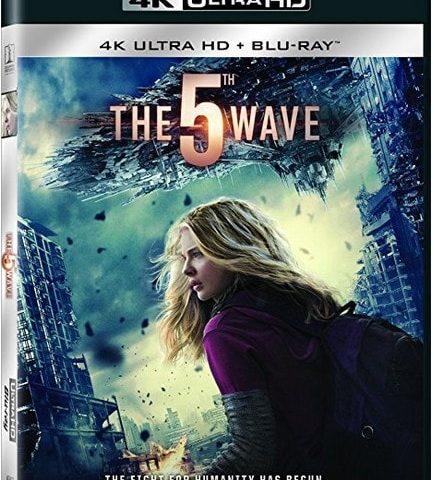 The 5th Wave 2016 2160p 4K UHD BluRay HEVC 10bit DTS-HD 5.1 [ENG]