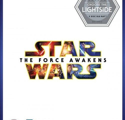 Star Wars Episode VII - The Force Awakens 2015 UHD 4K Upscaled x264 AC3