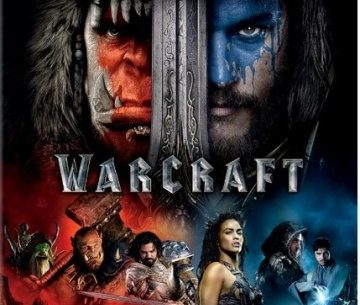 Warcraft 2016 2160p 4K UltraHD BluRay (x265 HEVC 10bit) 2CH AC3