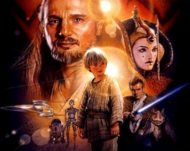 Star War Episode 1 The Phantom Menace 1999 MULTI UHD 4K Blu-Ray x264 DTS-HD 6.1
