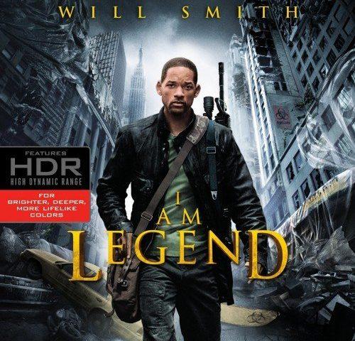 I Am Legend (2007) 2160p 4K UltraHD BluRay x265 HEVC 10 Bits Multi TrueHD 5.1