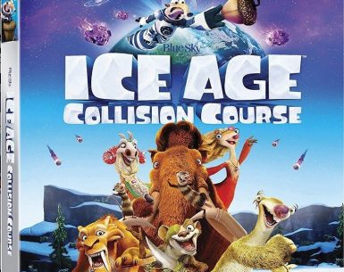 Ice Age Collision Course 2016 UHD 4K 2160p HEVC10 Multi DTSHD 7.1