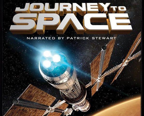 Journey To Space 2015 Multi 2160p 4K UltraHD BluRay (x265 HEVC 10bit) ATMOS 7.1 ESub