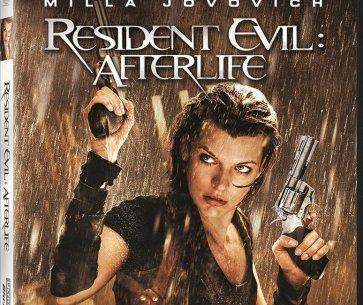 Resident Evil: Afterlife (2010) 2160p 4K UltraHD BluRay HEVC 10 Bits DTSHD 5.1
