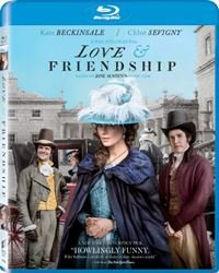 Love & Friendship 4K Ultra HD (2016) 2160p WEBRip x264 FLAC