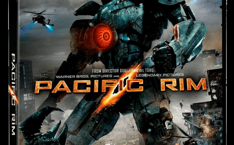 Pacific Rim (2013) 2160p 4K UltraHD BluRay (x265 HEVC 10bit) 2CH AAC