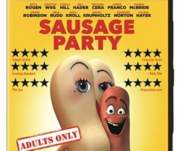 Sausage Party (2016) 2160p 4K UltraHD BluRay
