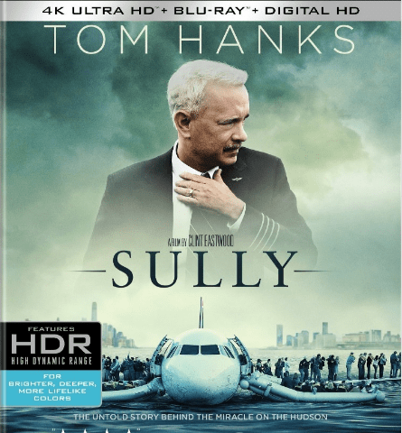 Sully (2016) 2160p 4K UltraHD BluRay
