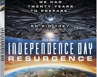 Independence Day Resurgence (2016) 2160p 4K UltraHD BluRay (x265 HEVC 10bit) 2CH AC3