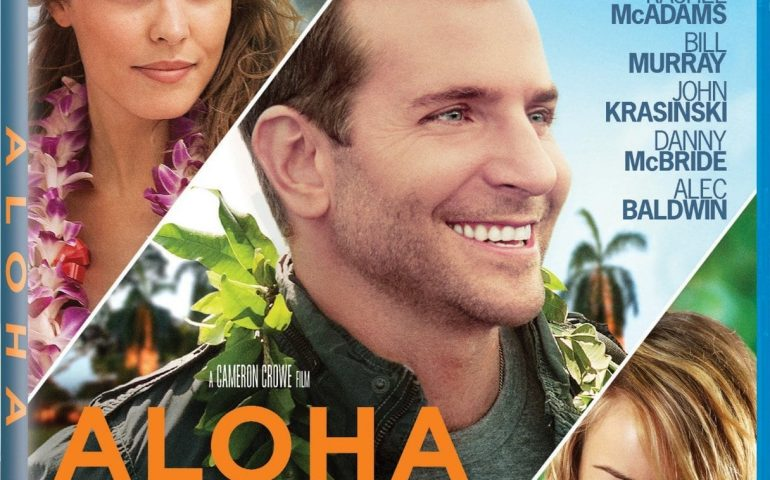 Aloha (2015) 4K UltraHD (2160p) WEB-DL x264 DTS-HD