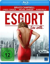 The Escort (2016) 4K Ultra HD 2160 WEBRip x264