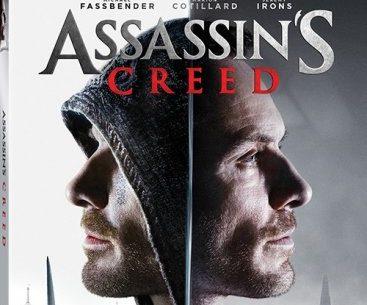 Assassin's Creed 2016 Multi 2160p Ultra HD BluRay