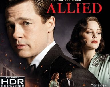 Allied 2016 Multi 2160p 4k Ultra HD BluRay