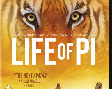 Life of Pi 2012 (4K UHD 2160P)