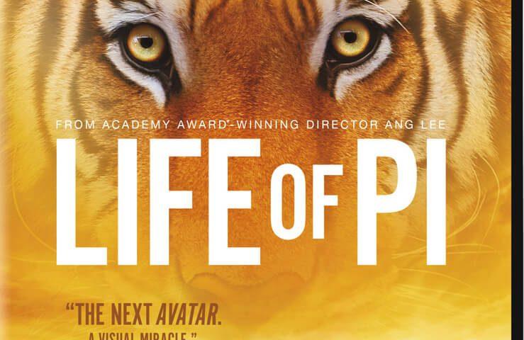 Life of Pi 2012 (4K UHD 2160P)