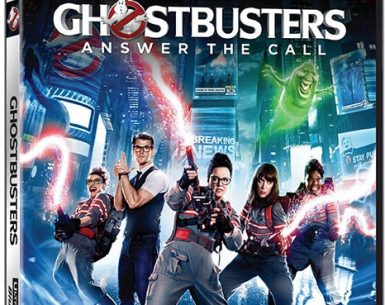 Ghostbusters Extended 4K Blu-ray