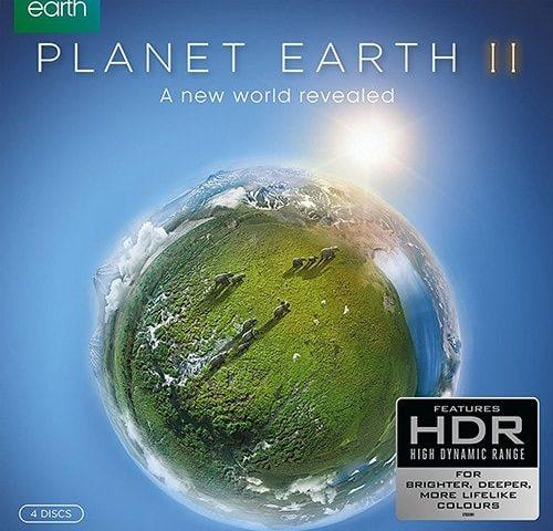 Planet Earth II S01 E03 Jungles 2160P Ultra HD