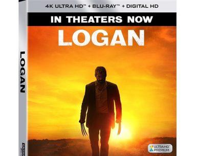 Logan 2017 Blu-Ray REMUX HEVC 4k Ultra HD