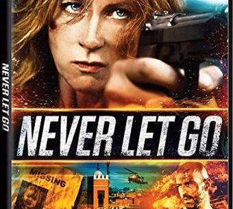 Never Let Go 4k Ultra HD 2160