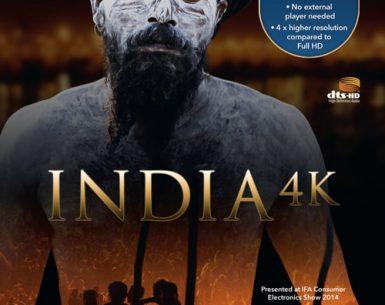 Fascinating India 2014 4K Ultra HD 2160