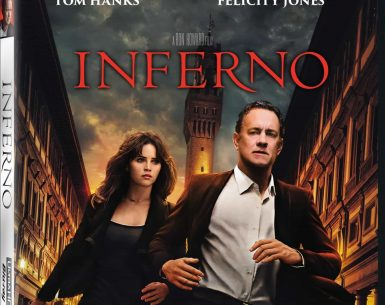 Inferno (2016) 4K UHD BluRay