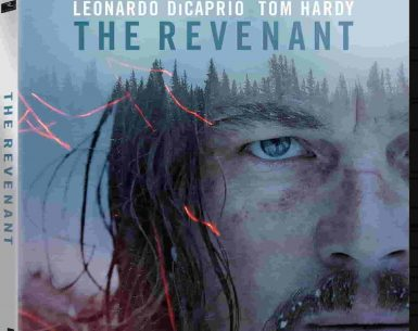 The Revenant (2015) 2160p BluRay + REMUX HDR10