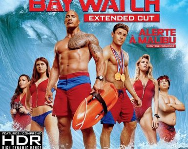 Baywatch 2017 BluRay UltraHD 2160P
