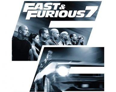 Furious Seven (2015) 4K UHD BluRay REMUX