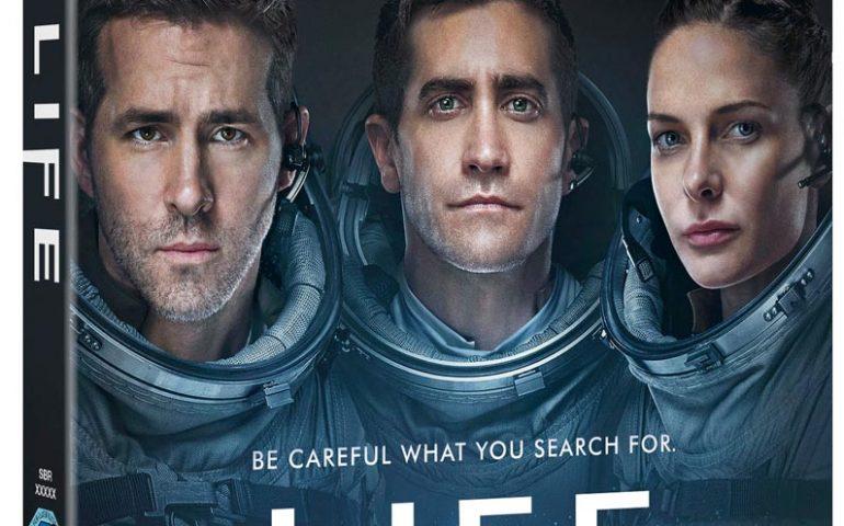 Life (2017) Blu-Ray REMUX 4K