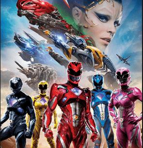 Power Rangers 2017 2160p BluRay REMUX HEVC