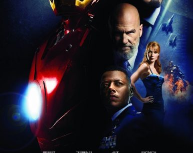 Iron Man 2008 Blu-Ray REMUX 2160P