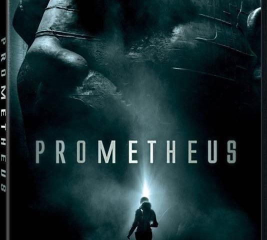 Prometheus (2012) 4K ULTRA HD
