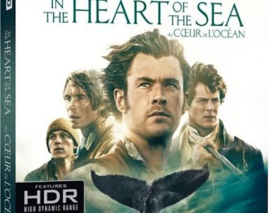In the Heart of the Sea 2015 4K Ultra HD 2160p