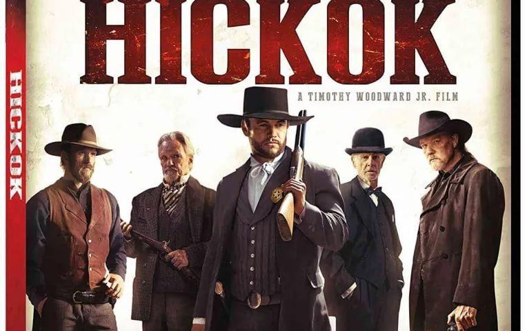 Hickok 2017 4K Ultra HD 2160p.BluRay REMUX