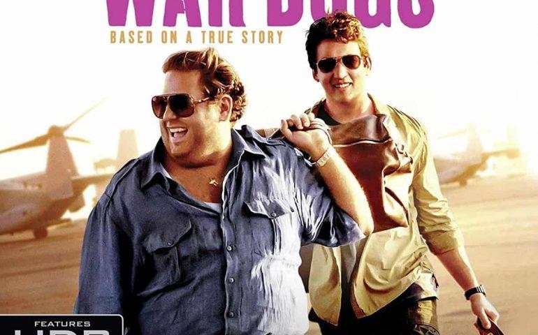 War Dogs 2016 BD Remux 4K UHD 2160P