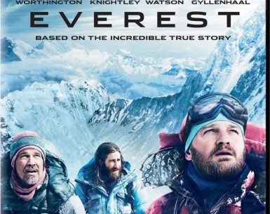 Everest 4K Ultra HD 2160p BluRay (2015)
