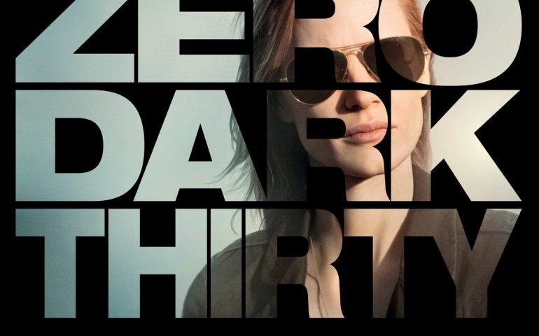 Zero Dark Thirty 2012 4K Ultra HD 2160P HDR BluRay