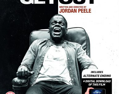 Get Out 2017 4K UHD HDR BluRay x265 DTS