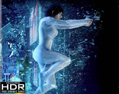 Ghost in the Shell (2017) 4K UHD 2160P BLURAY REMUX HEVC 7.1