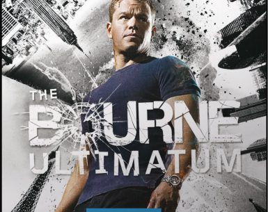 The Bourne Ultimatum (2007) 4K UHD HDR 2160P