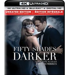Fifty Shades Darker 2017 4K Ultra HD HEVC