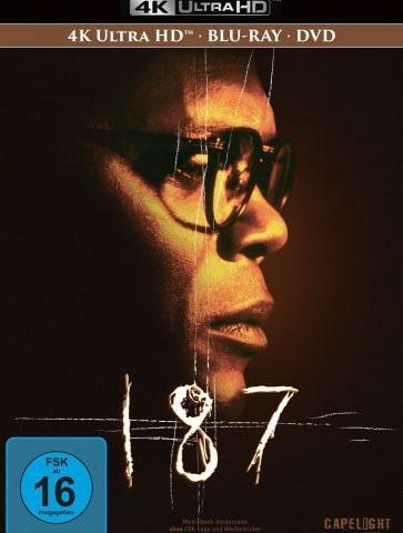 One Eight Seven (1997) 4K Ultra HD 2160p