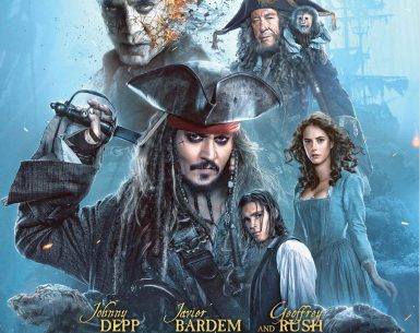 Pirates of the Caribbean Dead Men Tell No Tales (2017) 4k Ultra HD 2160p
