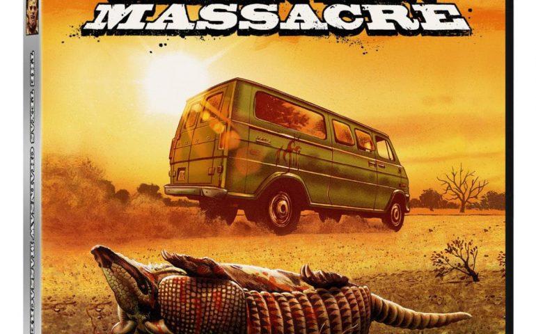 The Texas Chain Saw Massacre (1974) 4K Ultra HD 2160P