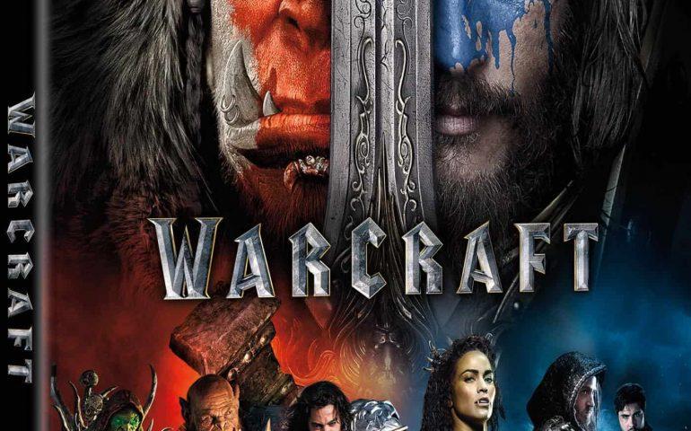 Warcraft (2016) 4K Ultra HD 2160P