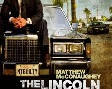 The Lincoln Lawyer (2011) 4K Ultra HD 2160P HDR X265