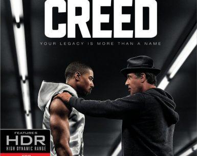 CREED 2015 UltraHD 4K Blu Ray Upscaled x264 DTS