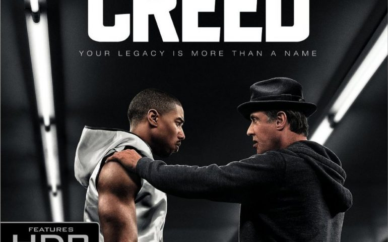 CREED 2015 UltraHD 4K Blu Ray Upscaled x264 DTS